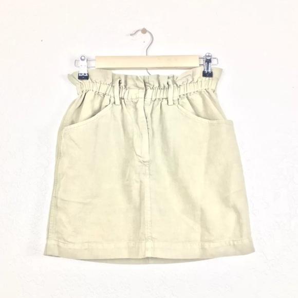 2dc8d9eb7 Isabel Marant Skirts   Etoile Fia Mini Skirt   Poshmark